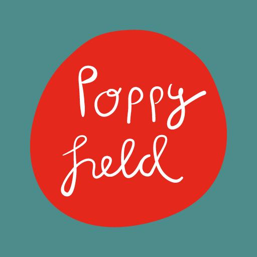 POPPY FIELD präsentiert
